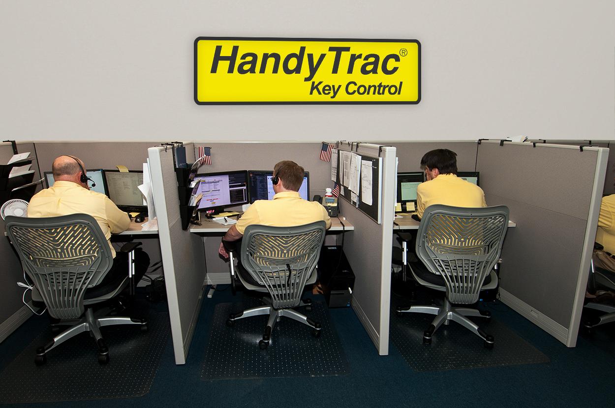 HandyTrac