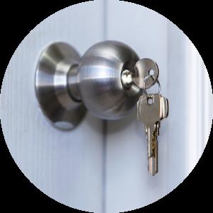 secure key control