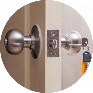 multifamily key control policy